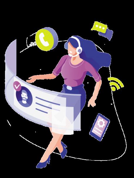 Push Whatsapp Atendimento digital